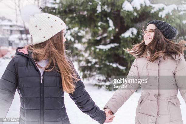 冬のお楽しみ