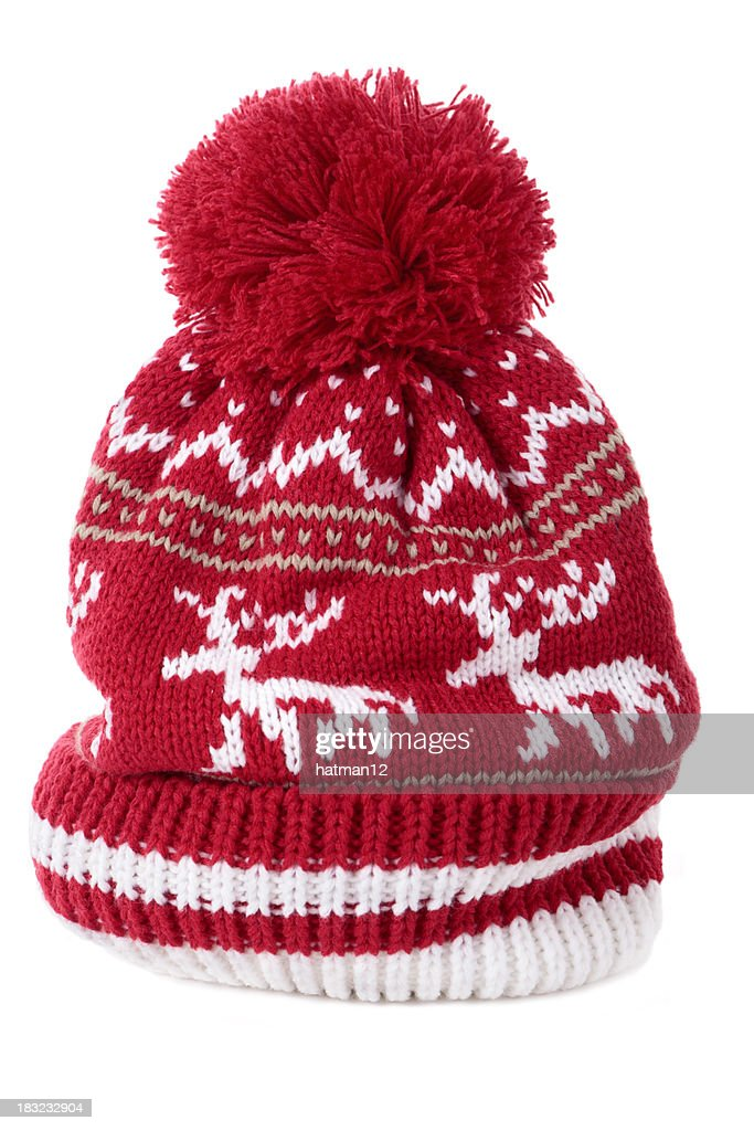 Winter hat : Stock Photo
