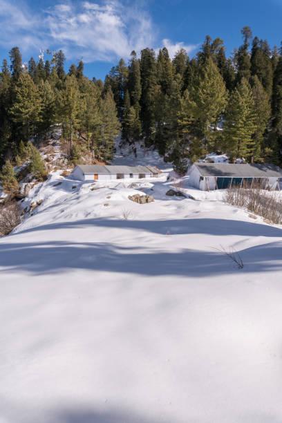 Winter in Pakistan