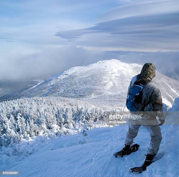 Winter in the Adirondacks