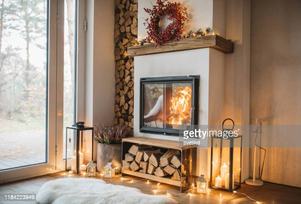 winter is here - cosy stock pictures, royalty-free photos & images