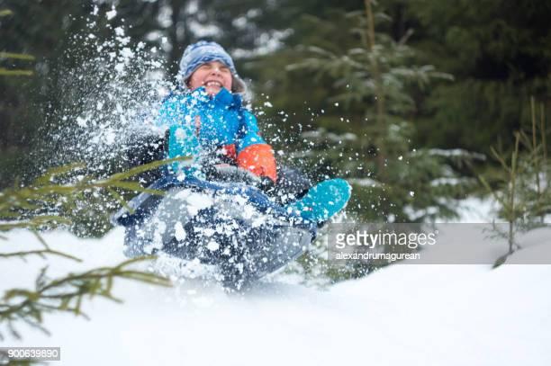 winter joy - gennaio foto e immagini stock
