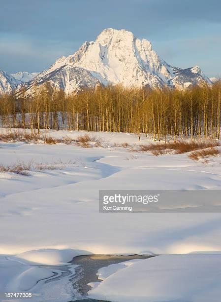 Winter-Berg
