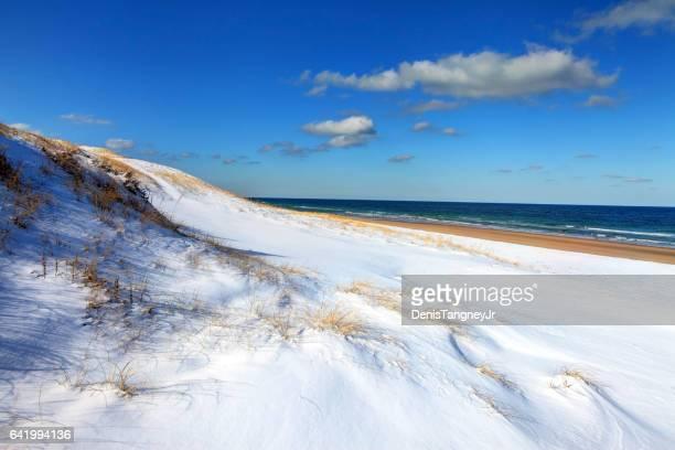 Winter op Cape Cod
