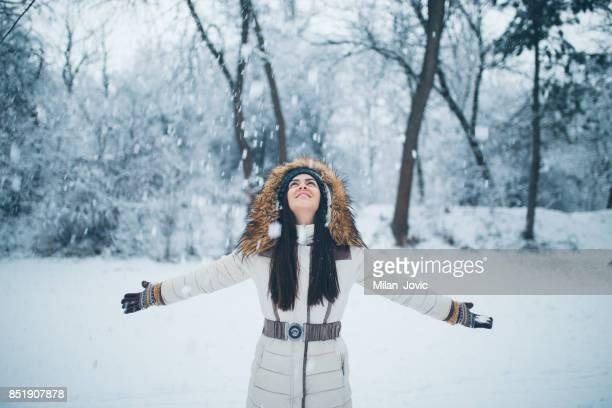 Winter-Spielzeit