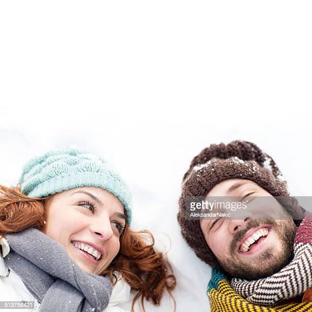 冬のロマンス