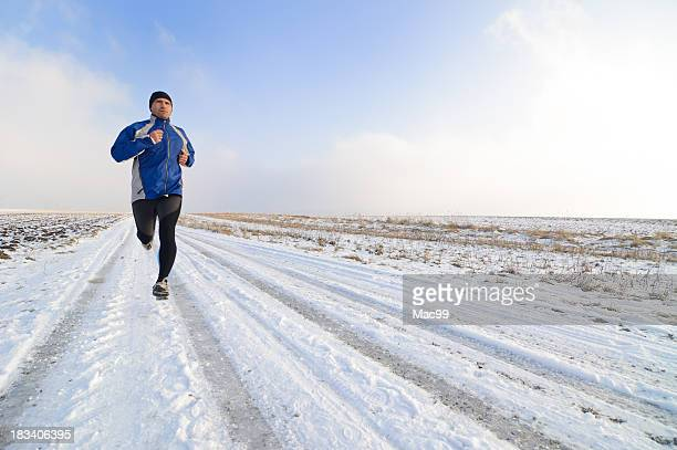 Winter Running