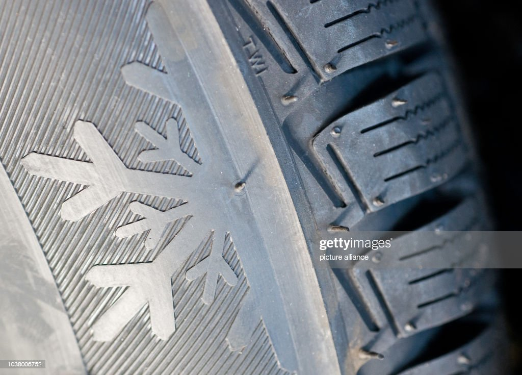 Time For Winter Tires Pictures Getty Images