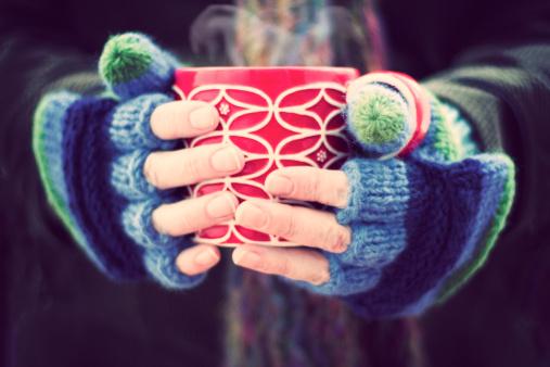 Winter warmer - gettyimageskorea