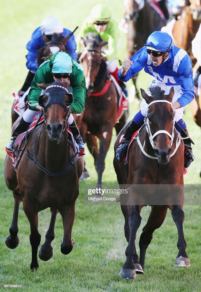 Cox Plate Day
