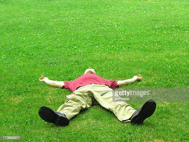 wiped out - dead man stock pictures, royalty-free photos & images