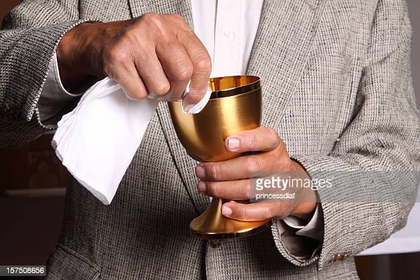 Wiping the Chalice