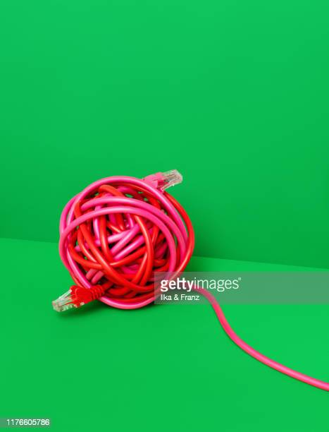wire ball - image stock pictures, royalty-free photos & images