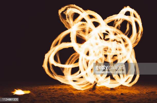 wire wool at night - bortes stock pictures, royalty-free photos & images