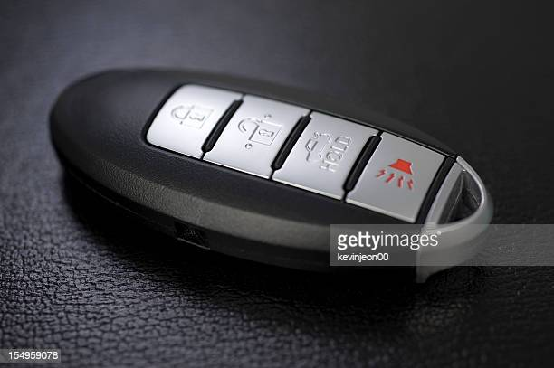 wireless car key - datortangent bildbanksfoton och bilder