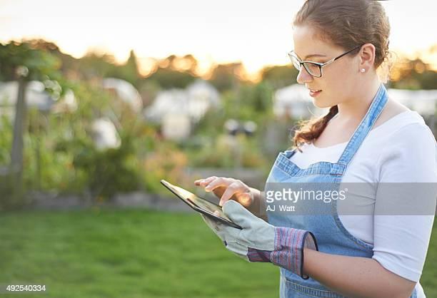 Wireless gardening gadgets