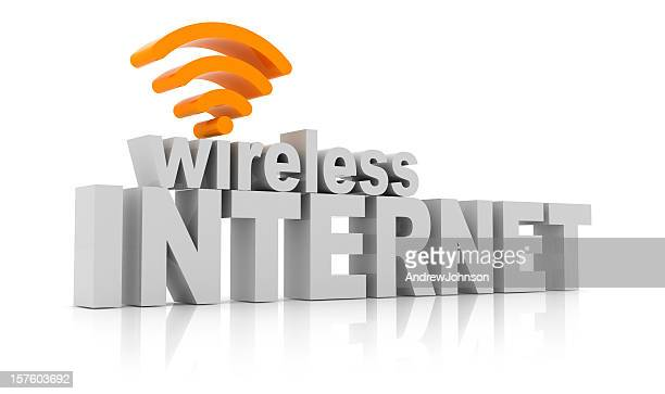 Wireless Internet