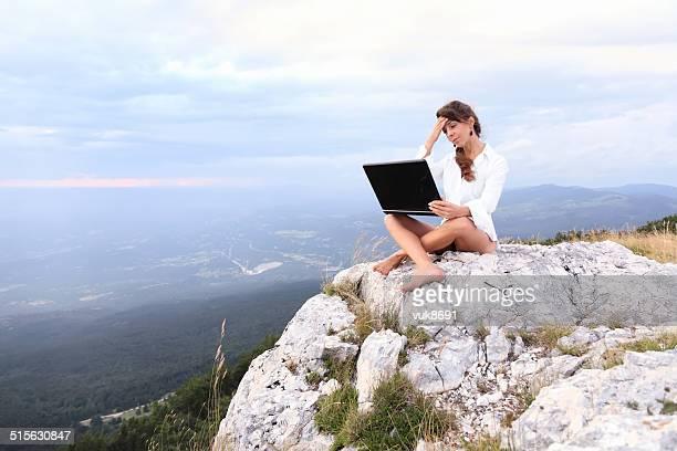 W-LAN-Internetzugang