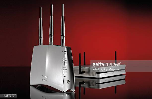 Wireless internet routers July 29 2011
