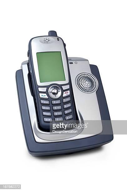 Wireless IP Telephone