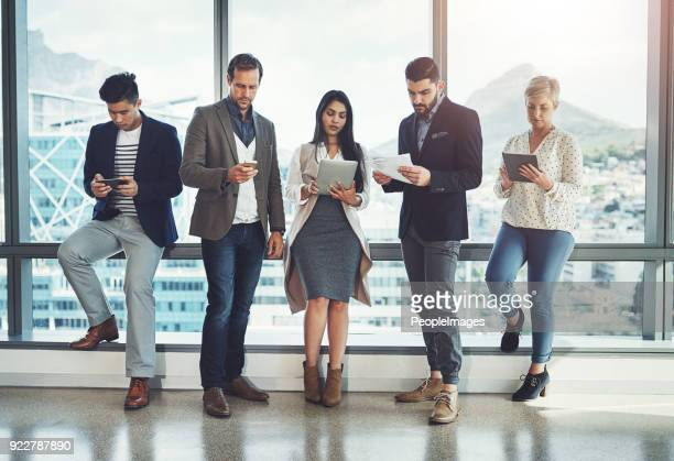 Technologie sans fil est devenu indispensable aux entreprises