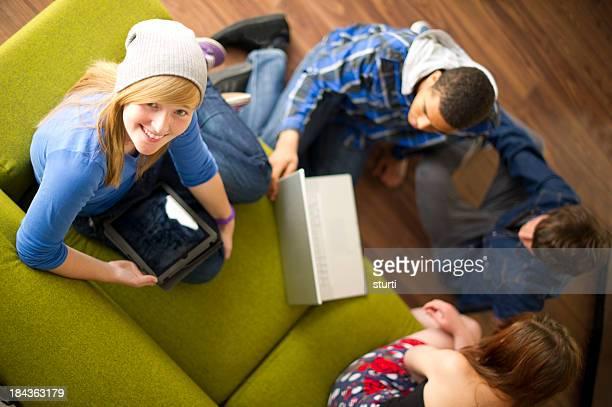 wireless teenagers