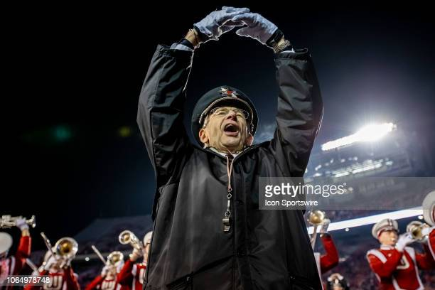 Wisconsin Badgers Directs Stock Photos And Pictures