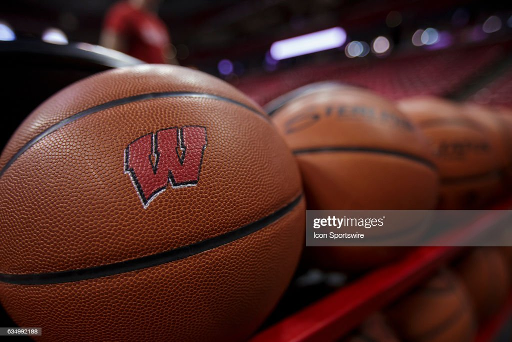 COLLEGE BASKETBALL: FEB 12 Northwestern at Wisconsin Pictures ...