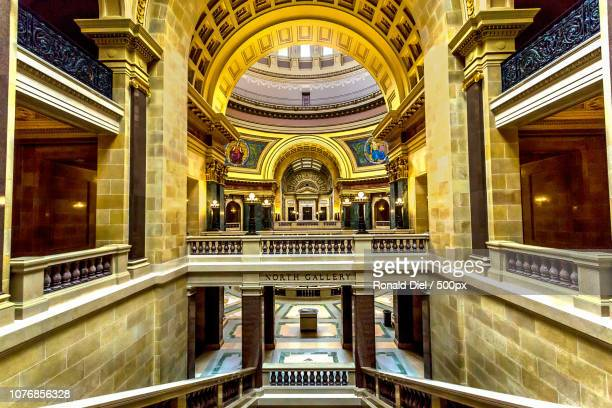 wisconsin capitol 01 - iron_county,_wisconsin stock pictures, royalty-free photos & images
