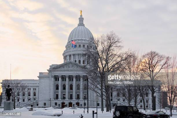 wisconsin capitol - iron_county,_wisconsin stock pictures, royalty-free photos & images