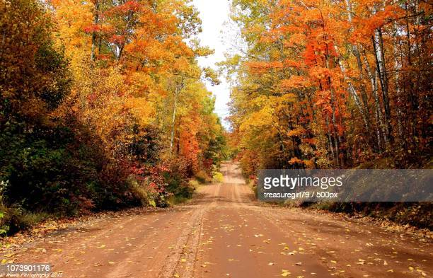 wisconsin fall day - iron_county,_wisconsin stock pictures, royalty-free photos & images