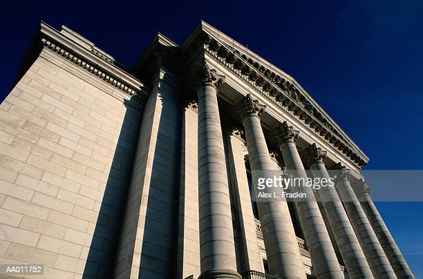 usa, wisconsin, madison, state capitol building, exterior - iowa_county,_wisconsin stock pictures, royalty-free photos & images