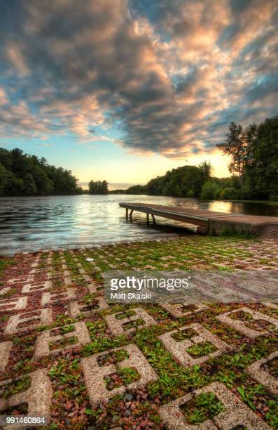 wisconsin river 4 - iowa_county,_wisconsin stock pictures, royalty-free photos & images