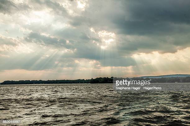 wisconsin river - iron_county,_wisconsin stock pictures, royalty-free photos & images