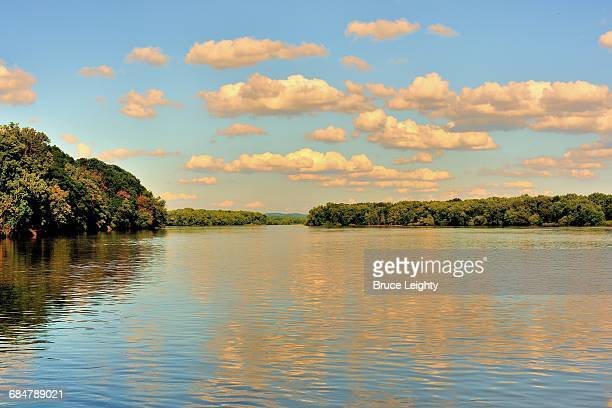 wisconsin river scenic - reid,_wisconsin stock pictures, royalty-free photos & images