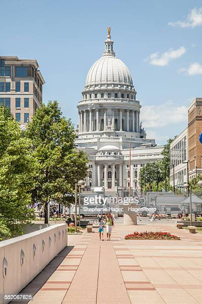 wisconsin state capitol - vilas_county,_wisconsin stock pictures, royalty-free photos & images