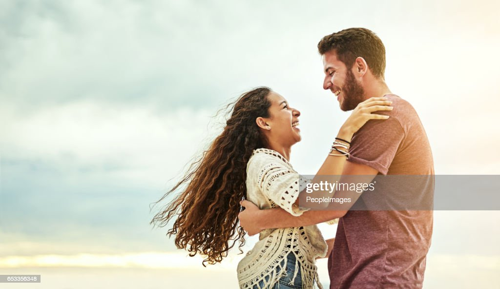 I wish this moment could last forever : Stock Photo