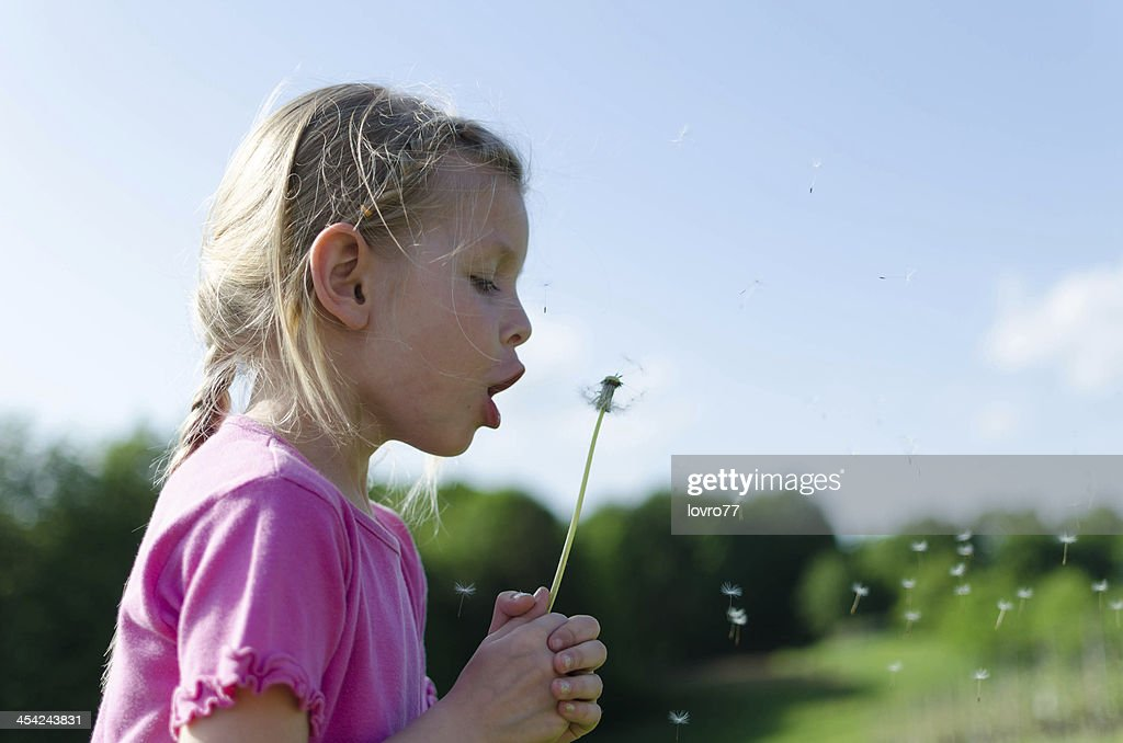 Wishes : Stock Photo