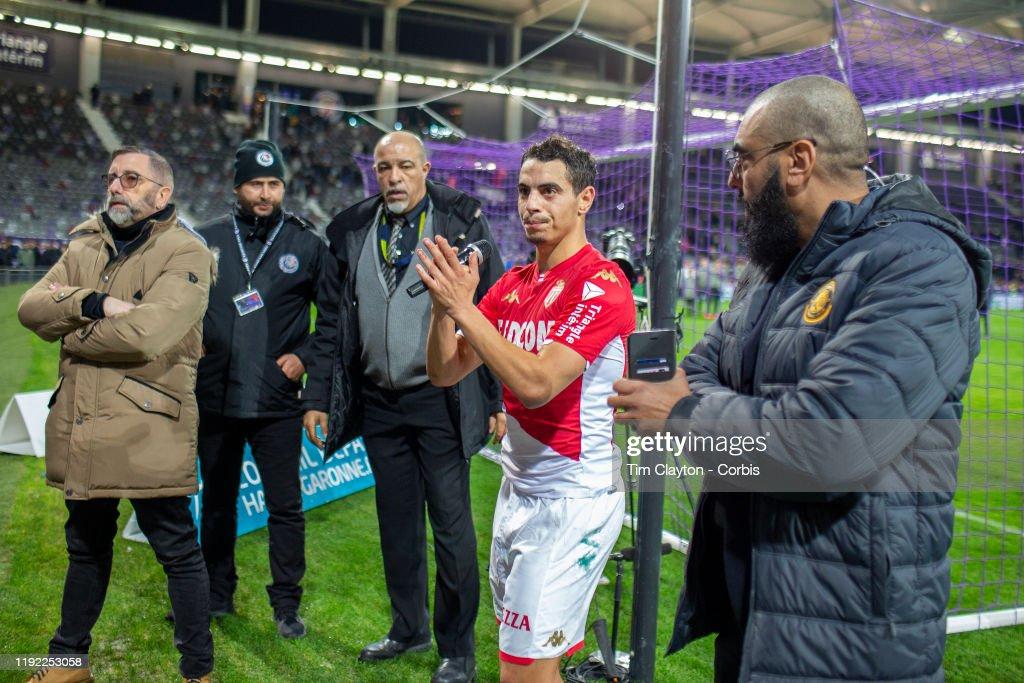 Toulouse FC V AS Monaco : News Photo