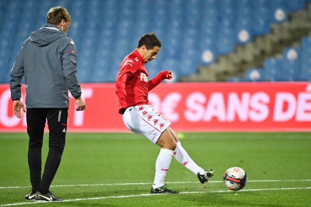 FRA: Montpellier HSC v AS Monaco Football Club - Ligue 1