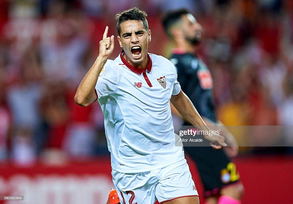 Sevilla FC v RCD Espanyol - La Liga