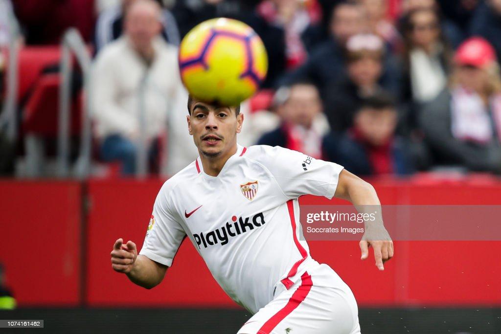 Sevilla v Girona - La Liga Santander : News Photo