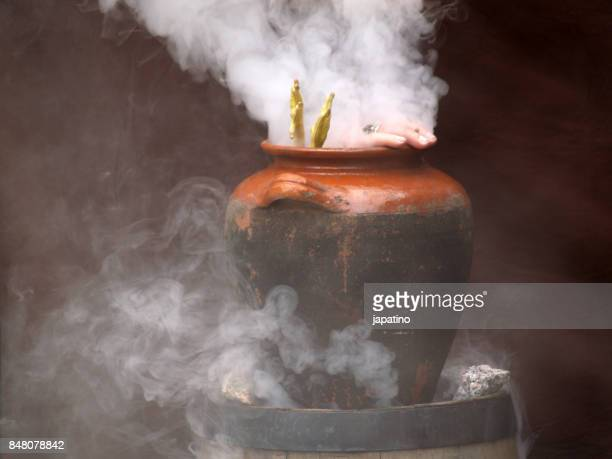 witchcraft - ugly witches stock photos and pictures