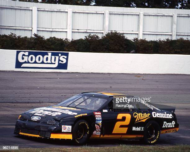 With 8 victories in 1994 Rusty Wallace clinched the Manufacturers Championship for Ford Motor Company He dominated the NASCAR Cup Series' short...