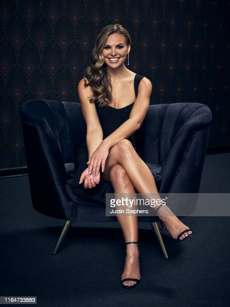 STARS With a lineup of celebrities including a supermodel a former White House press secretary a Bachelorette proathletes from the NFL and NBA a...