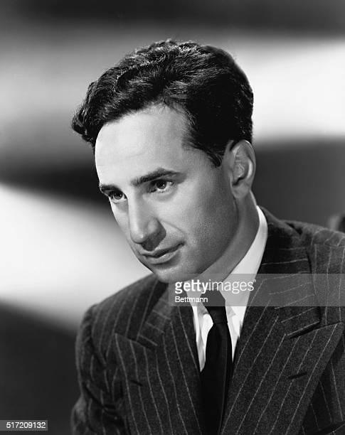 With a score of Broadway successes to his credit, director Elia Kazan came to Hollywood, established himself in the film capital for his direction of...