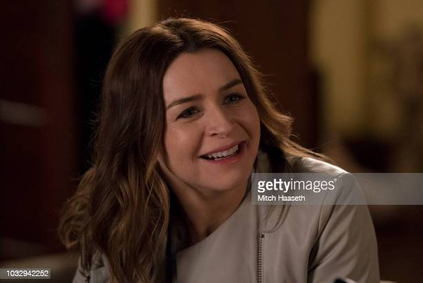 S ANATOMY With a Wonder and a Wild Desire/Broken Together During the first hour of the twohour season premiere the doctors at Grey Sloan Memorial vie...