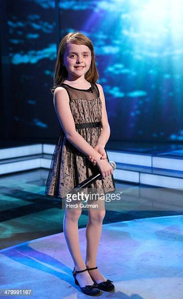 WEB with guest cohost and super model Chrissy Teigen Groucho the singing parrot 10 year old YouTube singing sensation Olivia Kay Rosanna Pansino...