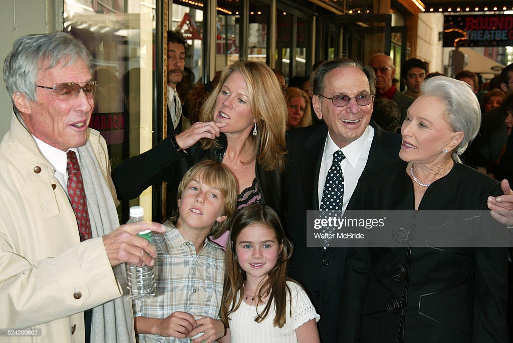 USA: Hal David : News Photo