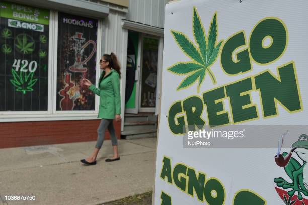 With less than a month to go before recreational cannabis is legal concerns mount over challenges and uncertainties The Canadian government wants to...